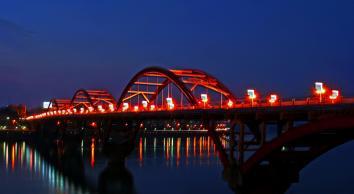 柳州文惠大桥